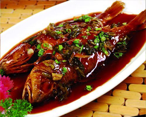 Zhejiang food