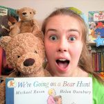 We're Going on a Bear Hunt – Megan Lane
