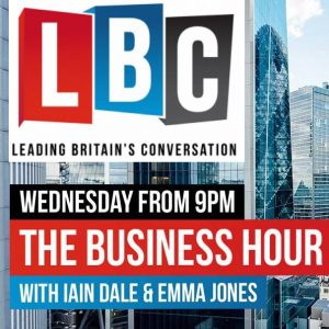 LBC Business Hour