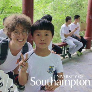 Southampton Study Abroad Blog