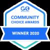 GoOverseas Community Choice Awards Winners 2020