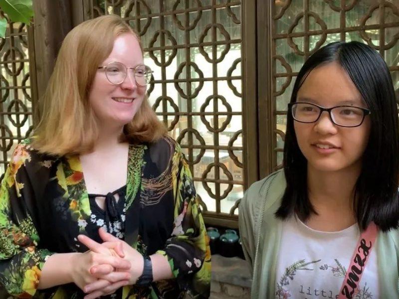 Emma homestay shanghai 3