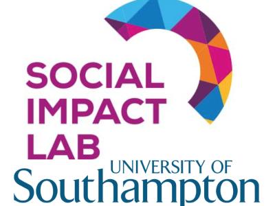 Southampton Uni Social Impact Lab